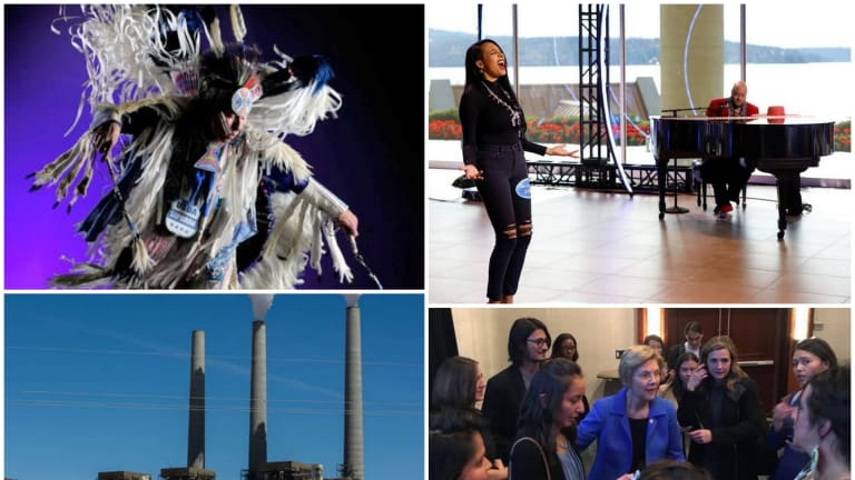 Top 10 Stories: What Indian Country read this past week as of March 9, 2019
