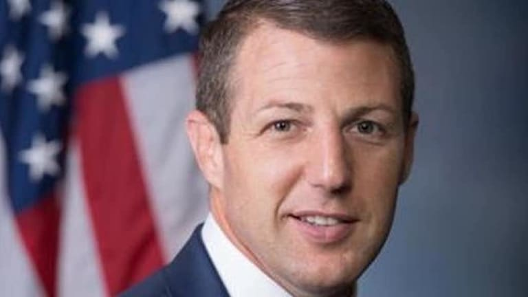 Representative Mullin highlights importance of opportunity zones to rural areas during hearing