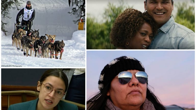 Top 10 Stories: What Indian Country read this past week as of March 16, 2019