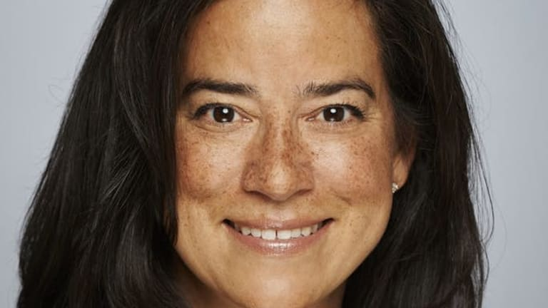 Jody Wilson-Raybould comes from a long line of Indigenous truth-tellers
