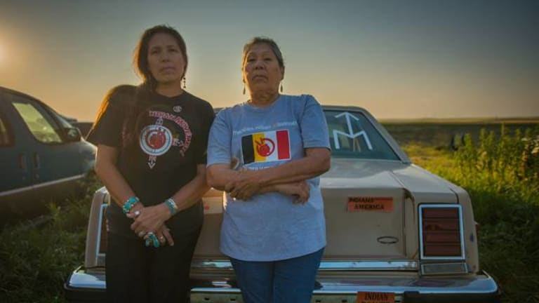 At Native Cinema Showcase in New York, theme of 'narrative sovereignty' returns the voice to Native storytellers