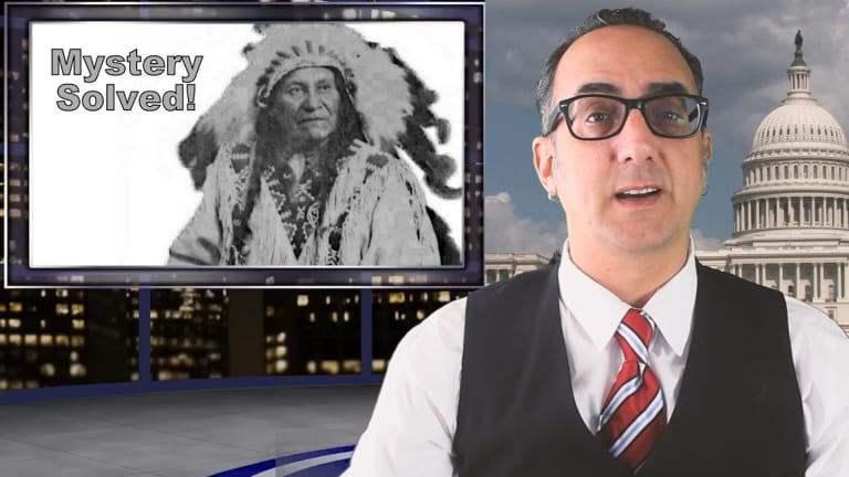 Indian Country Today video news report for March 20, 2019, with Vincent Schilling
