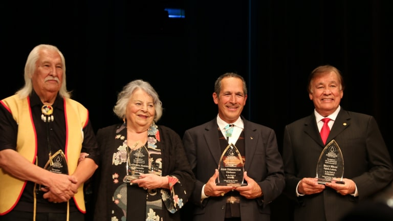 2019 National Native American Hall of Fame nomination process begins March 22
