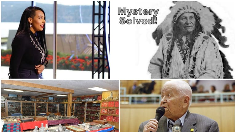 Top 10 Stories: What Indian Country read this past week as of March 23, 2019