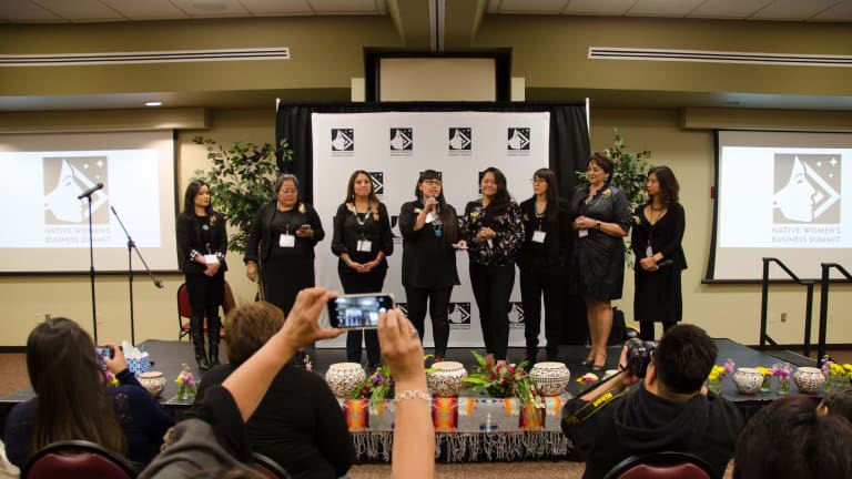 Native Women Lead to host Business Summit