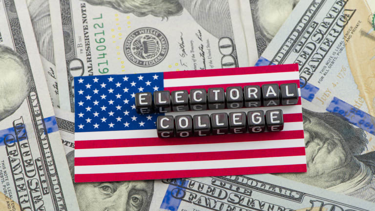 You'll hear these four arguments in defense of the Electoral College – here's why they're wrong