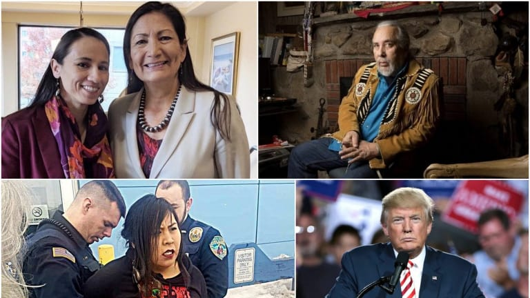 Top 10 Stories: What Indian Country read this past week as of March 30, 2019