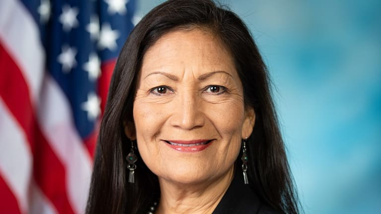 Bipartisan bill introduced in House to improve housing conditions in Indian Country