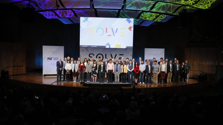 MIT Solve announces seven Fellows for the 2019 Indigenous Communities Fellowship