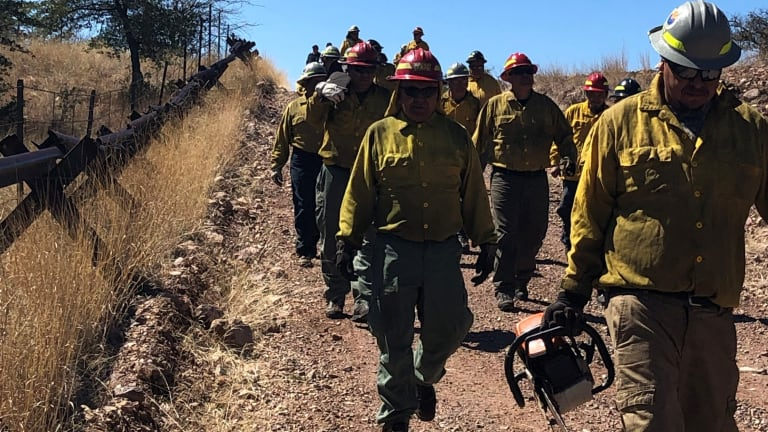 Wildfire prevention in Indian Country: Saving lives while respecting tribal lands