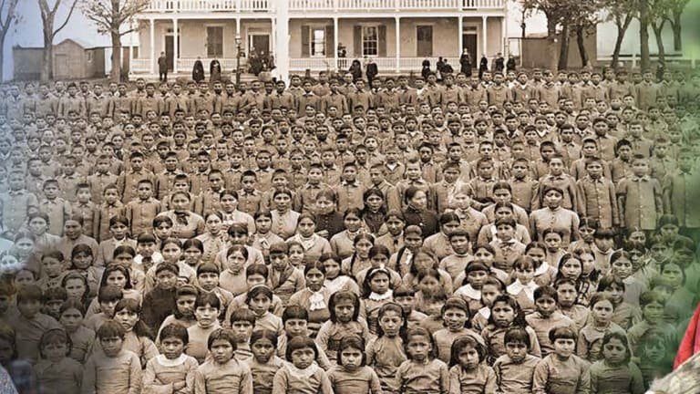 Announcing the first comprehensive study on child removal in Native communities
