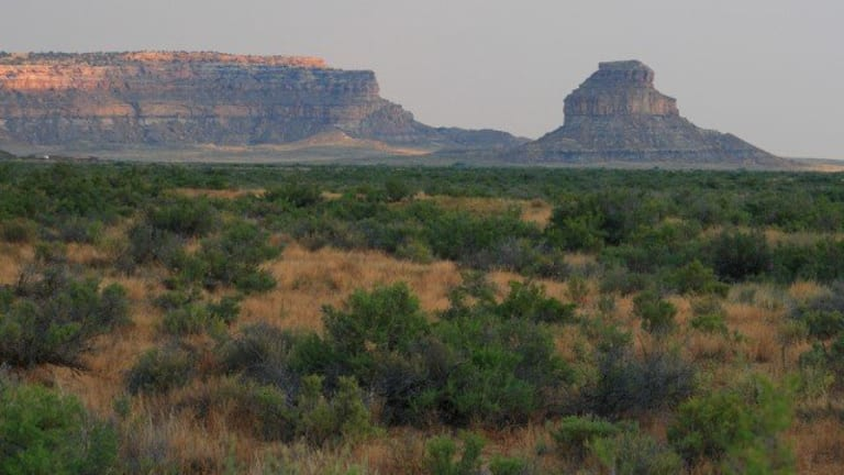 Legislation to permanently protect Greater Chaco Landscape passes House of Representatives