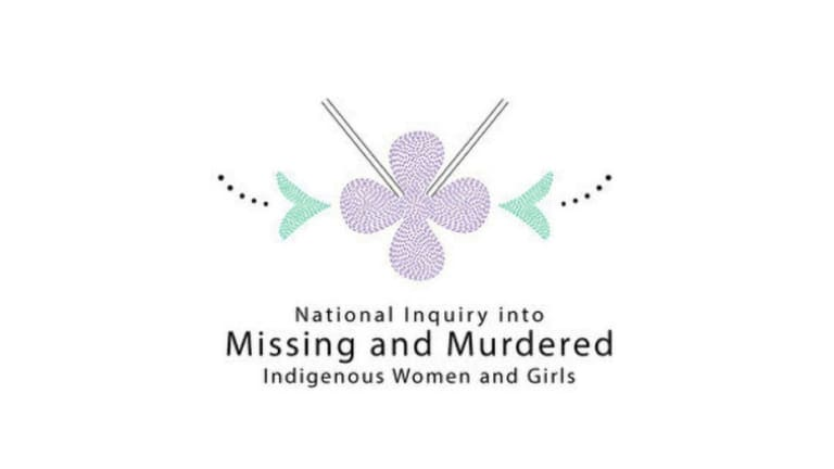 Commission of Inquiry into Missing and Murdered Indigenous Women Girls response to federal government statement