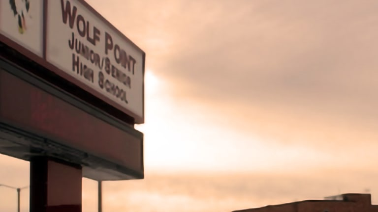 U.S. Department of Education begins investigation into discrimination against Native students in Montana's Wolf Point School District