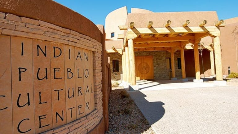 Indian Pueblo Cultural Center announces plans to reopen museum, restaurant, gift shop, and courtyard on April 8, 2021
