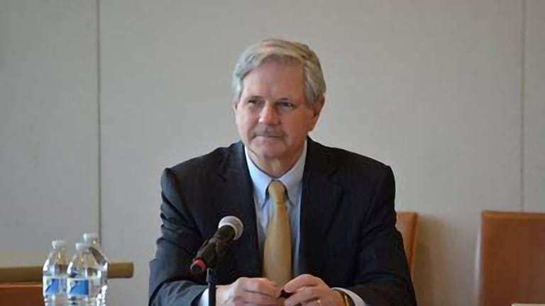 Hoeven Outlines important 2018 Farm Bill tribal provisions at the United States Department of Agriculture Tribal Consultation Session