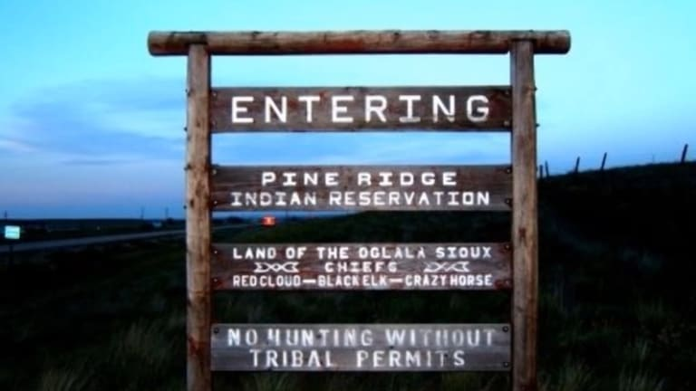 Oglala Sioux Tribal Council unanimously bans South Dakota Governor Kristi Noem from the Pine Ridge Reservation