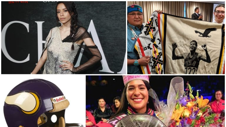 Top 10 Stories: What Indian Country read this past week as of May 4, 2019