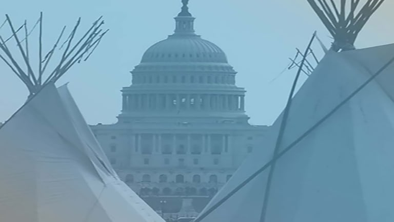 George Washington University to collaborate with Indigenous communities to create 'Guide to Indigenous Washington, DC'