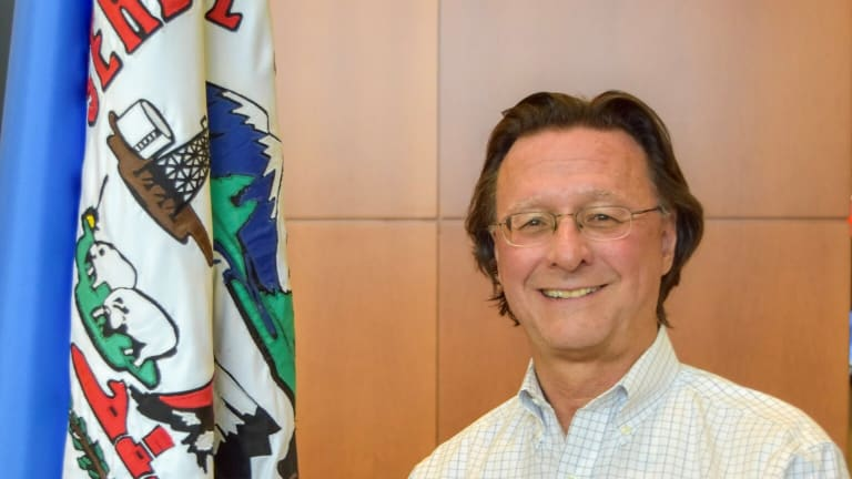 John Stafford selected as Southern Ute Growth Fund Operating Director - Energy