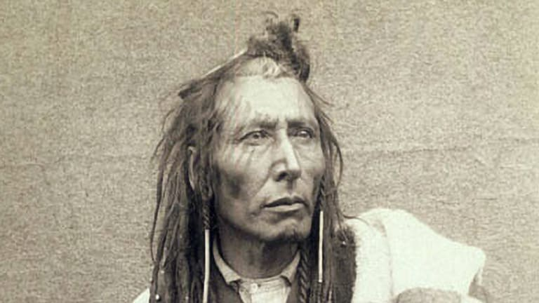 Canada and the Poundmaker Cree Nation to mark exoneration of Chief Poundmaker at special community ceremony May 23