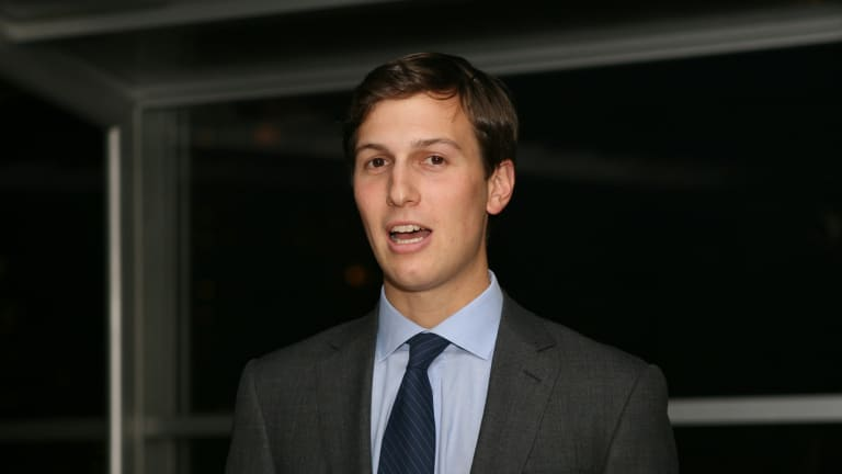 Demotions, promotions and Jared Kushner; questions for the Trump campaign