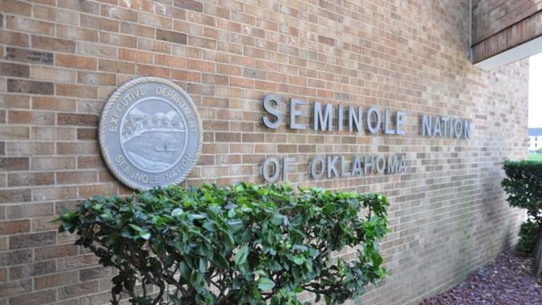 Seminole Nation Chief releases statement regarding principles of jurisdiction announcement from tribes impacted by McGirt v. Oklahoma