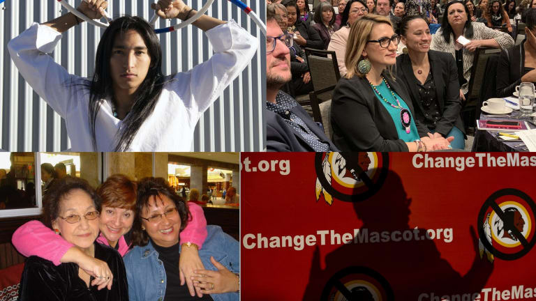 Top 10 Stories: What Indian Country read this past week as of July 18, 2020