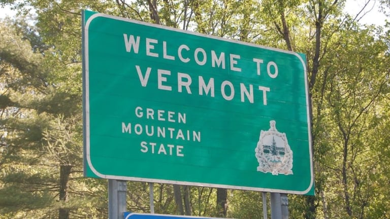 Members of 4 Vermont tribes can now hunt for free