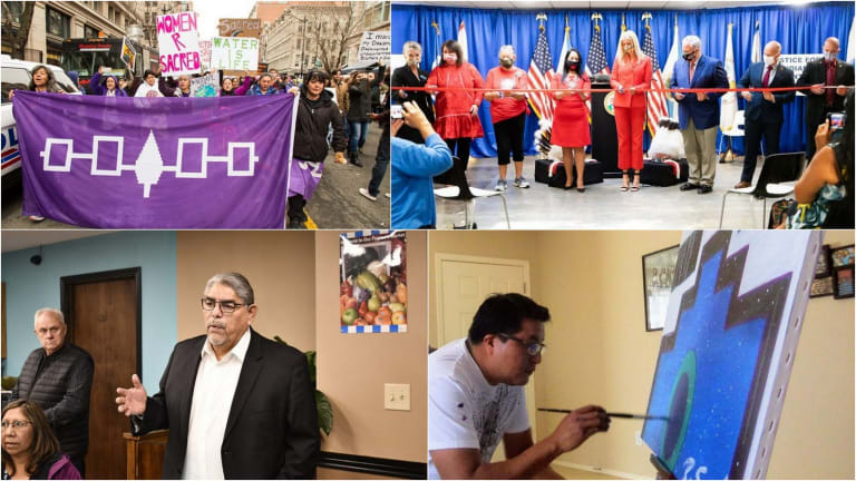 Top 10 Stories: What Indian Country read this past week as of August 1, 2020