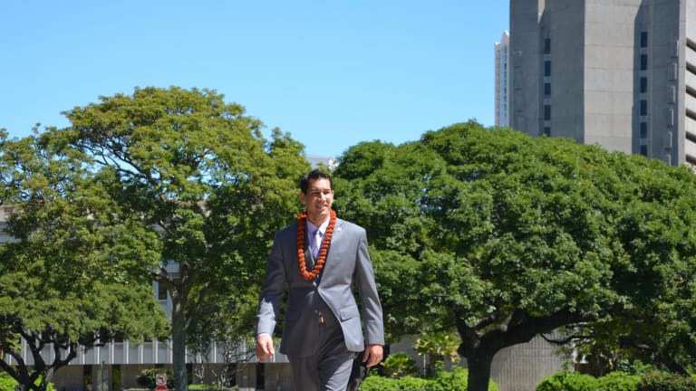 Voters poised to send 2nd Native Hawaiian to Congress