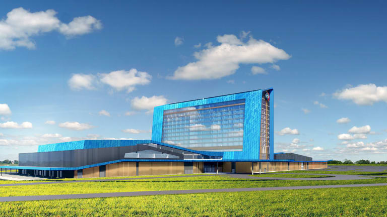 800 more to hire on as Saracen Casino Resort eyes the finish line