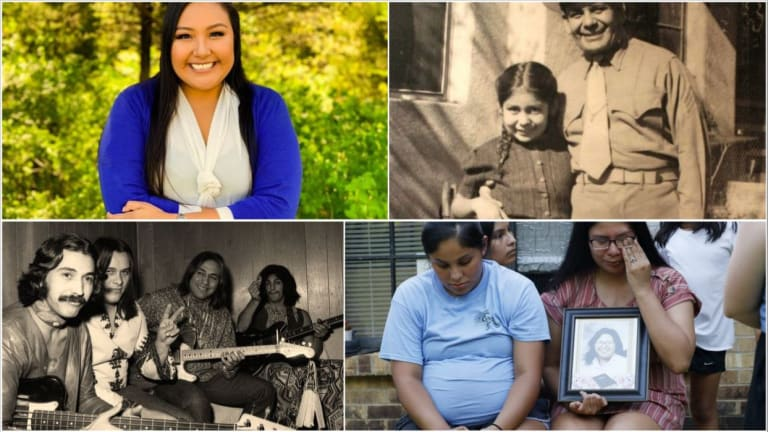 Top 10 Stories: What Indian Country read this past week as of August 8, 2020