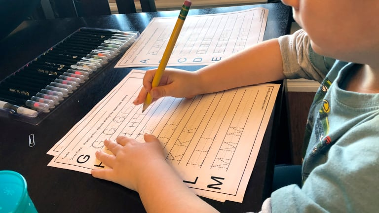 Parents' interest in homeschooling has 'exploded' amid pandemic