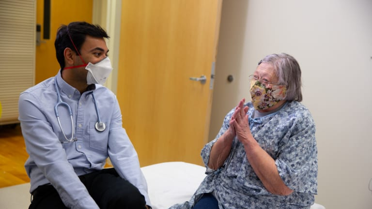 Federal Medicaid policy provides much-needed resources for Native communities
