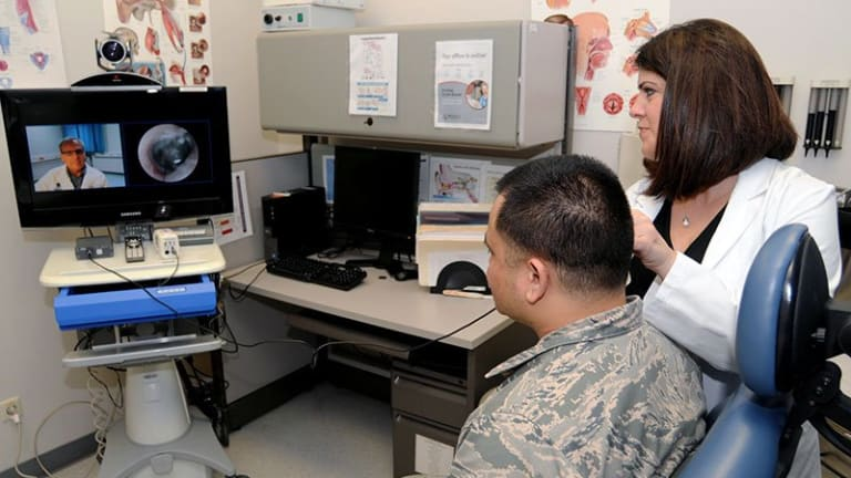 Calls rise for more telehealth resources in Indian Country during COVID-19