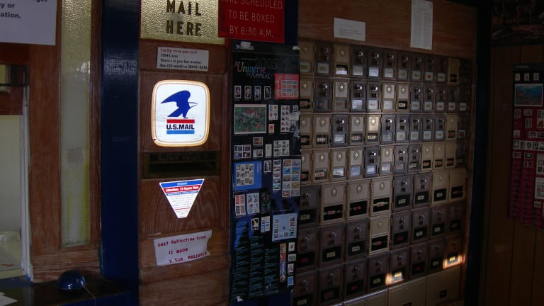 Postmaster says he will 'avoid even the appearance of impact on election mail'