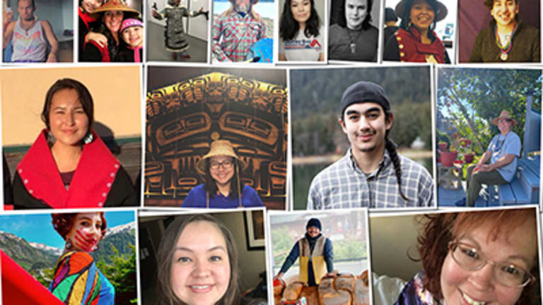 Sealaska Heritage Institute recruits 18 scholars for Native language program