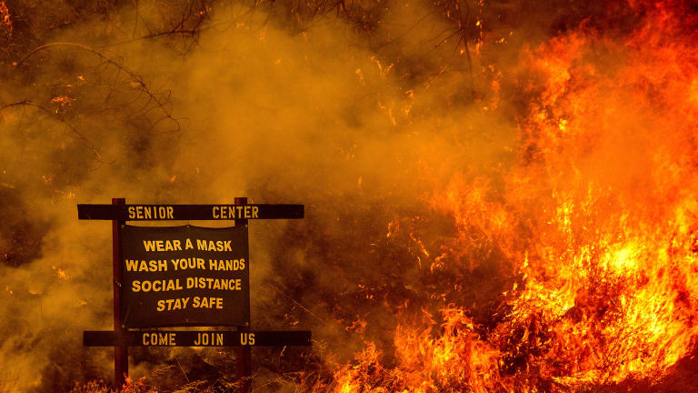 Fire officials aim to avoid megafires
