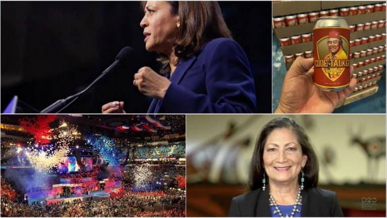 Top 10 Stories: What Indian Country read this past week as of August 22, 2020
