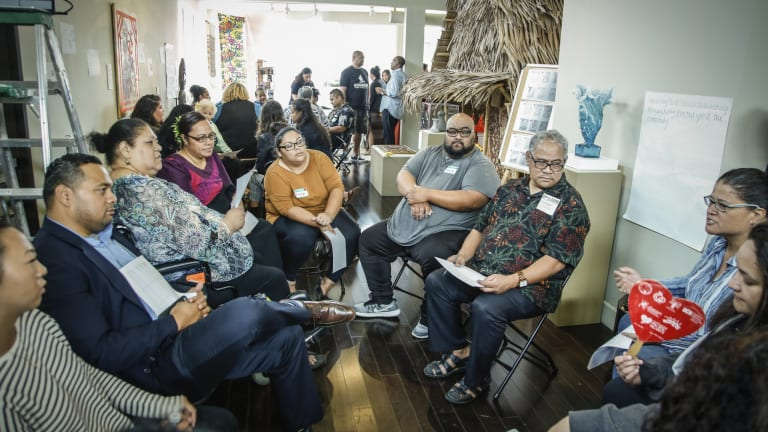 Native People Count California announces partnership with Empowering Pacific Islander Communities in California 2020 Census outreach