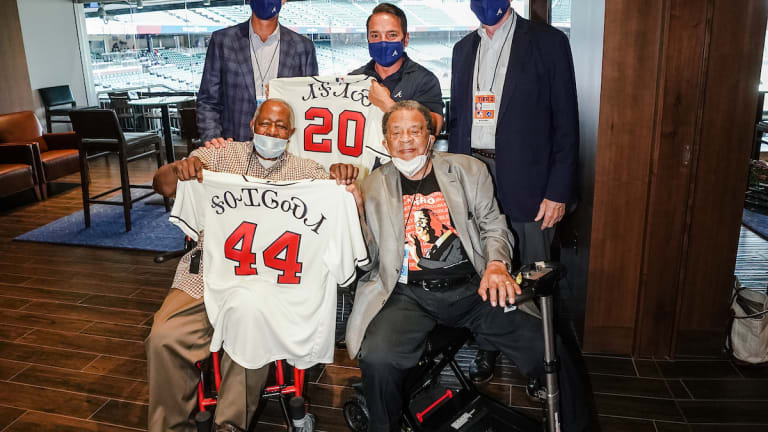 Braves work with tribe to address cultural concerns