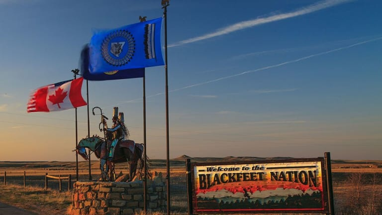 Blackfeet Tribe ready to distribute $7 million to tribal members in COVID-19 financial assistance