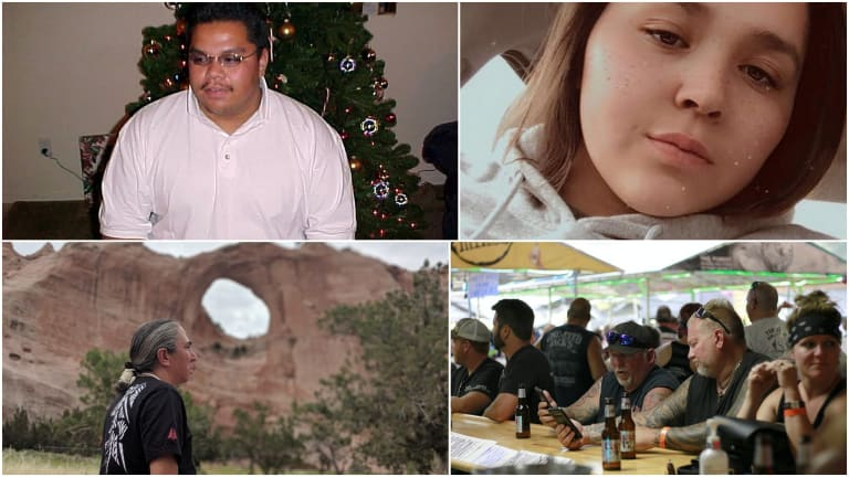 Top 10 Stories: What Indian Country read this past week as of August 28, 2020