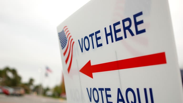 Montana Democratic Party challenges changes to voter ID laws