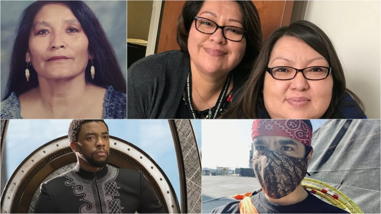 Top 10 Stories: What Indian Country read this past week as of September 5, 2020