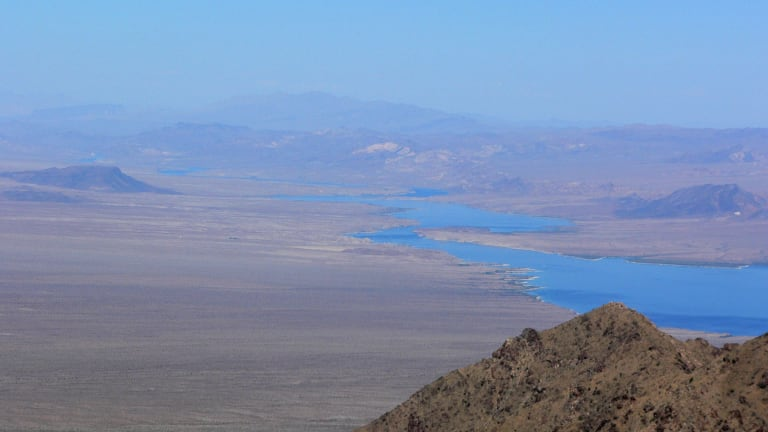 National monument proposed for Nevada tribal lands