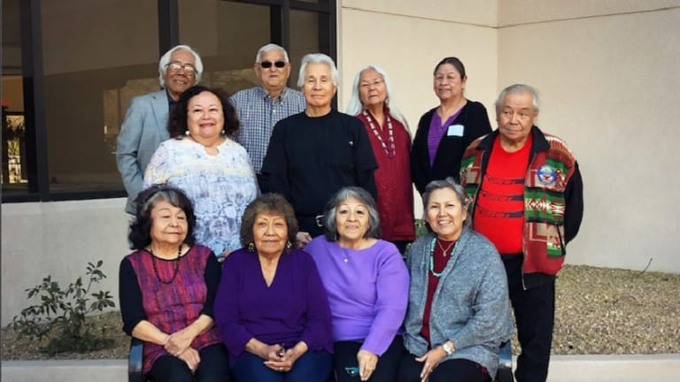 National Indian Council on Aging officially launches #ConnectedIndigenousElders campaign