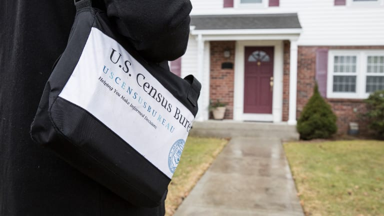 Judge halts plan to end Census early as tribal responses lag