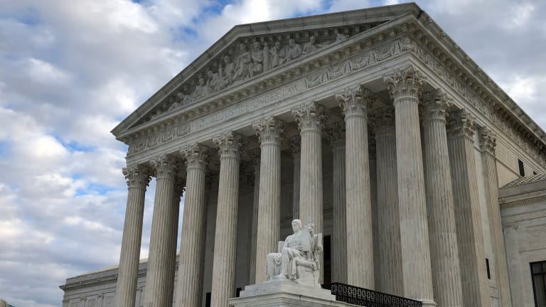 High court seems ready to send funds to Alaska Natives